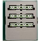Nゲージ 10-892 E231系500番台 山手線 増結セットB (3両)