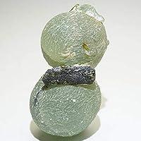 プレナイト 原石 約33g