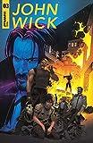 John Wick #3 (English Edition)