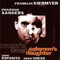 Solomons Daughter