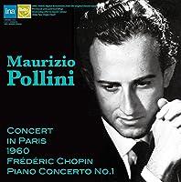 ピアノ協奏曲第1番 ホ短調 Op.11 ポリーニ、クレツキ & フランス国立放送管弦楽団 (180グラム重量盤レコード / Spectrum Sound)