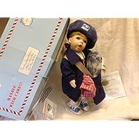 アメリカ郵便サービス記念人形hs6083