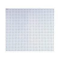 Triton Products LB2-W LocBoard 24x42-1/2x9/16-Inch Pegboards White 2-Pack [並行輸入品]