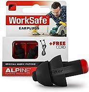 ALPINE WorkSafe Earplugs (111.21.350)