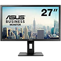 【Amazon.co.jp 限定】ASUS ゲーミングモニター 27インチ PS4 FPS 1ms 75Hz HDMI×2 DP D-sub AMD FreeSync 高さ調整 回転 VP278QGL