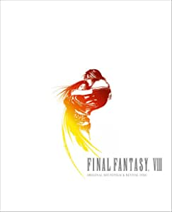 【メーカー特典あり】 FINAL FANTASY VIII Original Soundtrack Revival Disc (映像付サントラ/Blu-ray Disc Music) (ポストカード付)