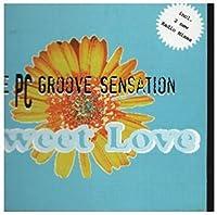 Sweet love [Single-CD]
