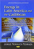 Energy in Latin America and the Caribbean: The Current and Future Role of Renewable and Nuclear Energy Sources in the Regional Electricity Generation (Latin American Political, Economic, and Security Issues: Energy Science, Engineering and Technology)