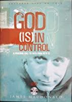 God Is in Control - A Personal Call to Faith From Acts 12 By Dr. James MacDonald [並行輸入品]