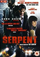 Serpent, the [DVD] [Import]