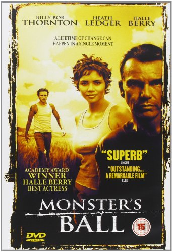 Monster's Ball [DVD] [Import]