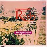 SWINGIN' DAZE (Lesson 20-RED WARRIORS 20th Anniversary Box-)