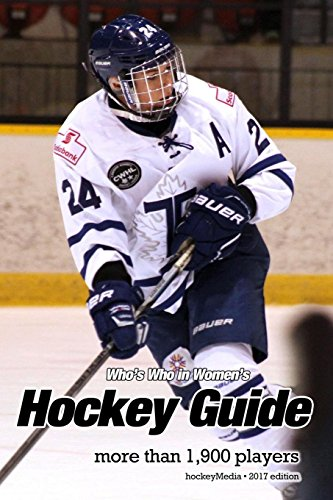 Download (Past edition) Who's Who in Women's Hockey 2017 1367303184