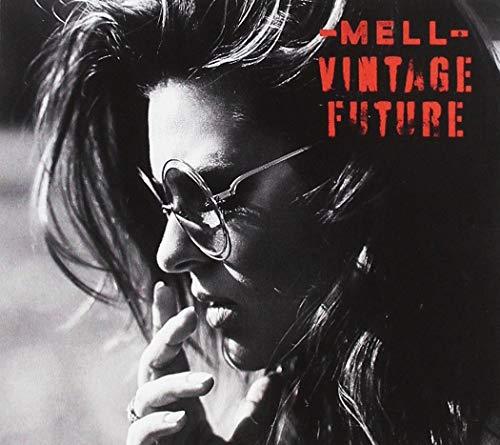 [画像:Mell & Vintage Future]