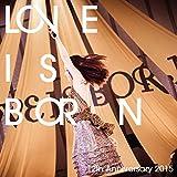 桃ノ花ビラ(LOVE IS BORN ~12th Anniversary 2015~)