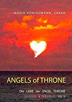 Angels of Throne: Selected to Paradise - Die Liebe der Engel Throne