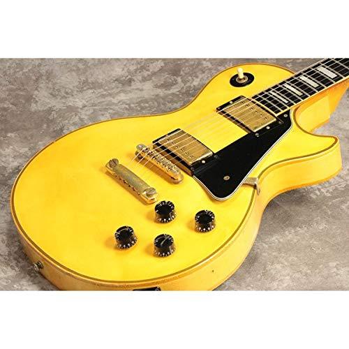 Gibson USA/Les Paul Custom White ギブソン