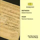 Beethoven/Reger: Diabelli Vari