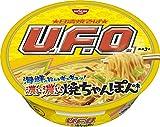 日清 焼そば U.F.O. 濃い濃い焼ちゃんぽん味 115g ×12個