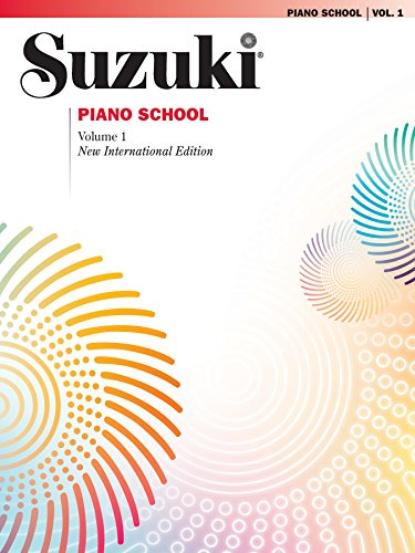 Suzuki Piano School 1 (The Suz...