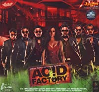 Acid Factory (Film Soundtrack / Bollywood Movie Songs / Hindi Music) by Shamir Tandon