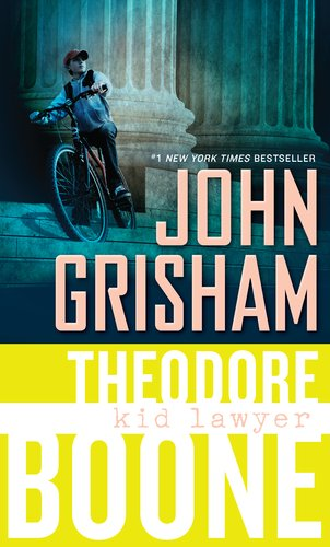 EXP Theodore Boone: Kid Lawyerの詳細を見る