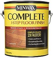 Minwax 672090000会社を672090000ガロンGunstockサテン仕上げ