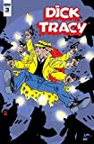 Dick Tracy: Dead or Alive #3 (of 4) (English Edition)