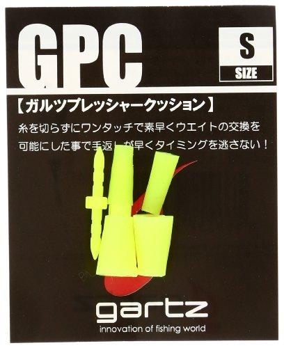 ガルツ(gartz) GPC(ガルツ プレッシャークッション...