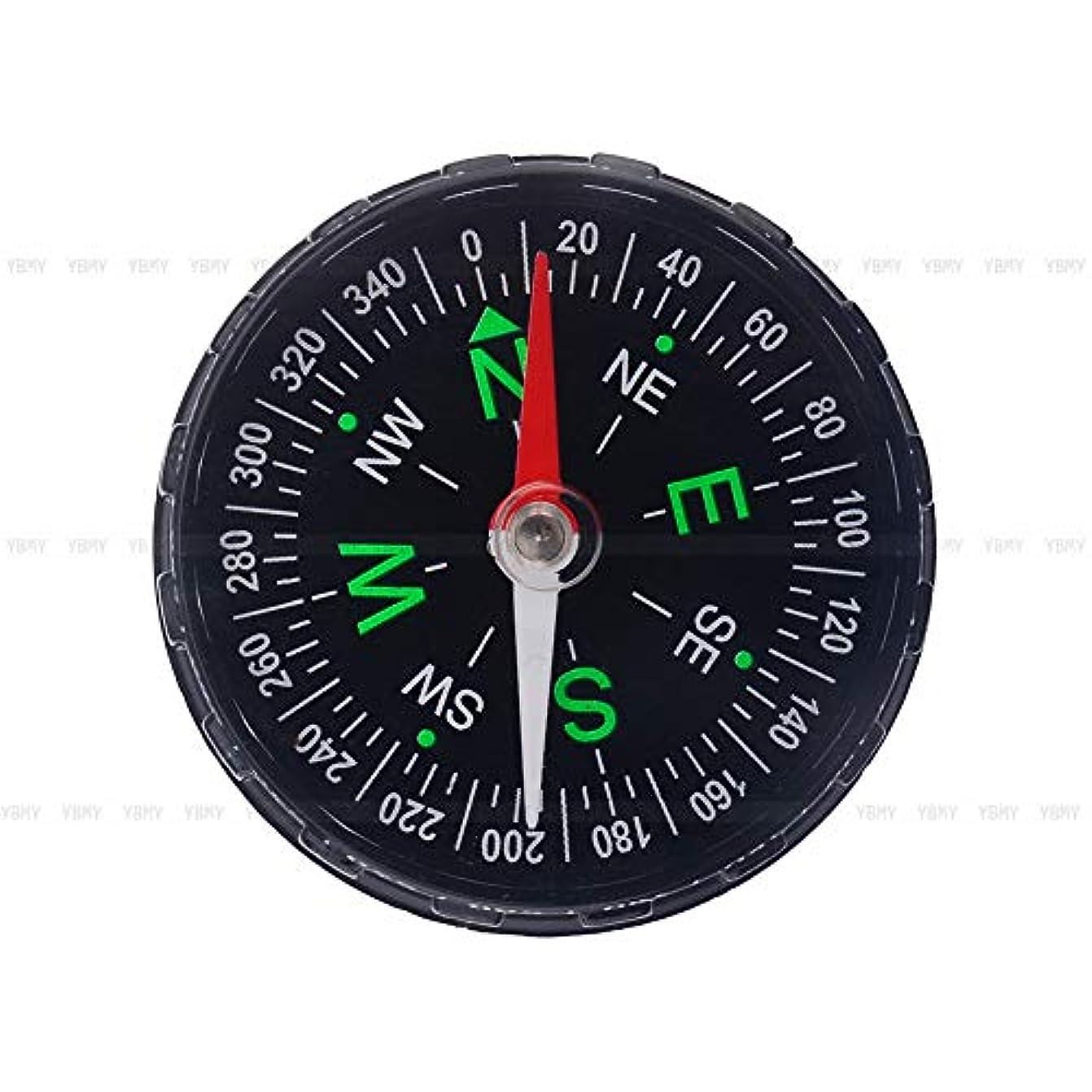 年尊敬するふくろう【3枚入り】コンパス 高精度 簡易型 方位磁针 方位磁石 方向指示 アウトドア キャンプ 登山 ハイキング ボート用