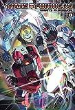 【限定カバー版】トランスフォーマー:ロボッツ・イン・ディスガイズ 1 画像