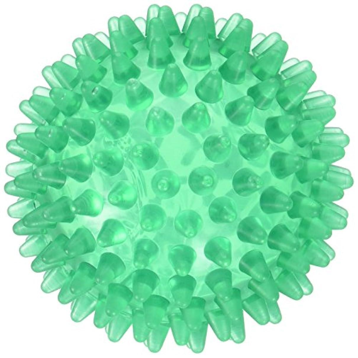 ソロポスト印象派レンディションダンノ(DANNO) リハビリ マッサージ用 触覚ボール リフレクションボール