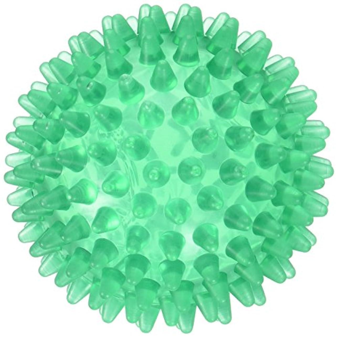 ドナウ川確かに赤外線ダンノ(DANNO) リハビリ マッサージ用 触覚ボール リフレクションボール