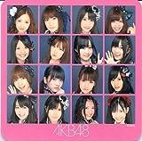 AKB48 マウスパッド セブンネットショッピング限定