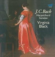 Jc Bach: Harpsichord Sonata