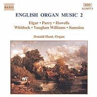 English Organ Music 2