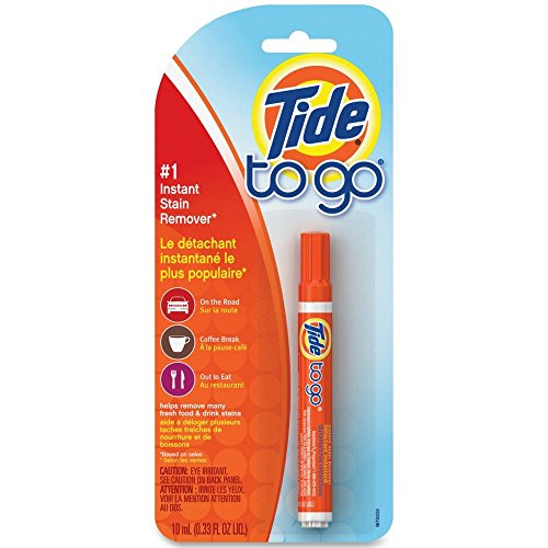 Tide to go   Instant Stain Remover 10ml  携帯しみ抜きペン