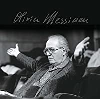 Olivier Messiaen Complete Edition