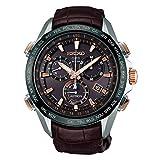 セイコー SEIKO アストロン ASTRON ソーラー 電波 腕時計 SBXB025 [メンズ]【国内正規品】 [並行輸入品]