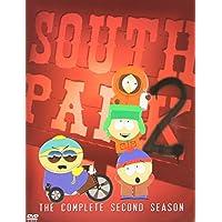 South Park: Complete Second Season/