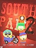 South Park: Complete Second Season [DVD] [Import]