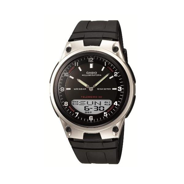 [カシオ]CASIO 腕時計 スタンダード AW...の商品画像