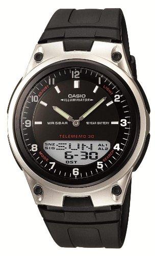 腕時計 スタンダード AW-80-1AJF メンズ カシオ