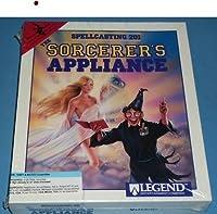 Spellcasting 201: The Sorcerer's Appliance (輸入版)
