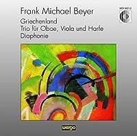 Griechenland:Trio for Oboe: