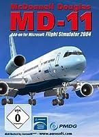 PMDG McDonnell Douglas MD-11(FS2004)(輸入版)