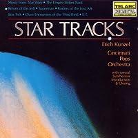 Star Tracks/Star Wars/Superman