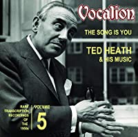 Rare Transcription Recordings of the 1950s: Song I