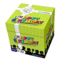 Crappy Birthday by Northstar Games [並行輸入品]