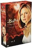 吸血キラー 聖少女バフィー シーズン II DVD-BOX vol.1